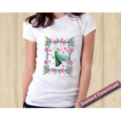 Frozen Fever T-shirt